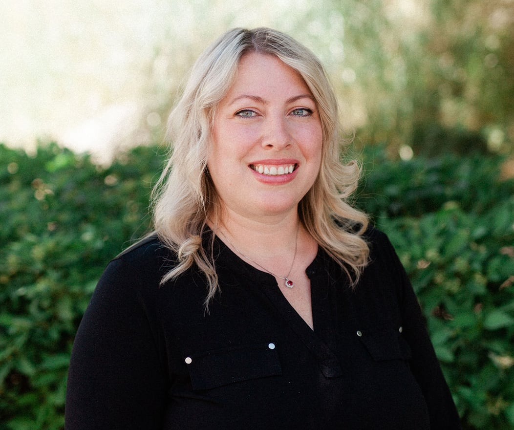 Sarah Anderson – Vice President of Human Resources